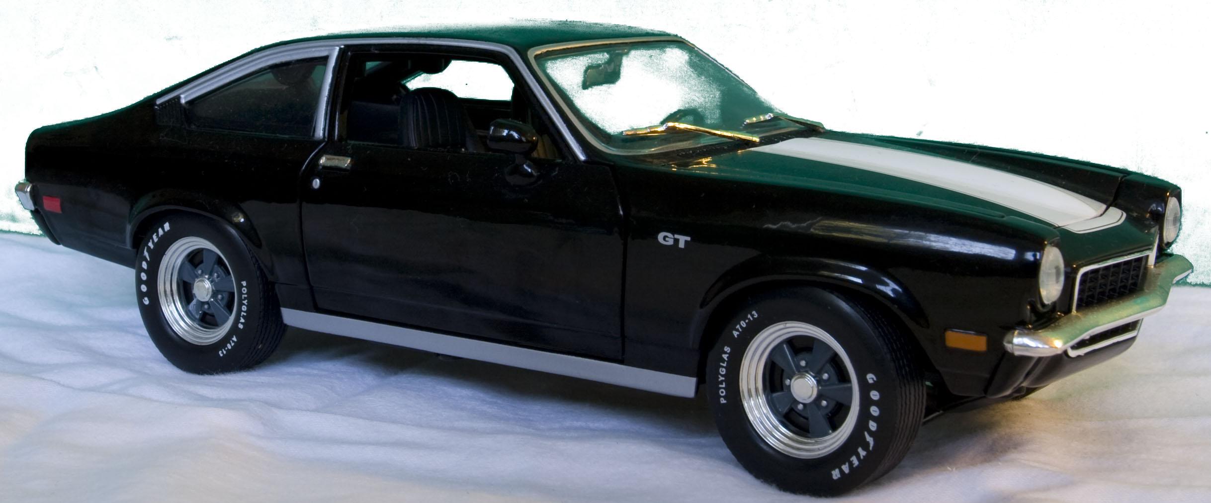 1976 Chevrolet Vega GT